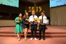 2019 교육부 졸업예배