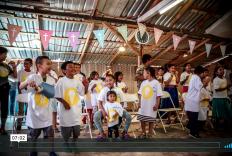 2019 단기 선교 멕시코 티와나