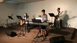 Jr. High Praise Band